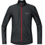 GORE BIKE WEAR Element Maglietta ciclismo Uomo nero